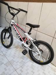 Bicicleta infantil gts aro 16