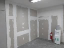 Drywall em Paranaguá