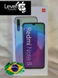 Fenômeno! Redmi Note 8 64 da Xioami.. Novo Lacrado com Garantia e Entrega rápida hj!