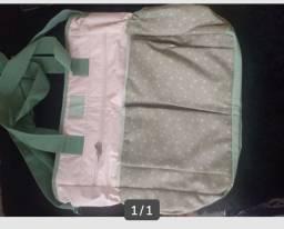 Vendo ou Troco essa bolsa da Natura usadas poucas vezes
