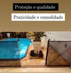 Proteção pra piscina torres