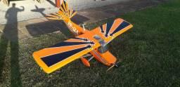 Aeromodelo Super Decatlhon MMF 35CC