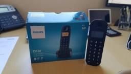 Telefone Sem fio Philips D120