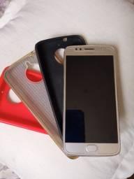 Motorola moto G5s 32gb biometria novinho