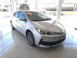 Oferta! Corolla GLI Upper 1.8 Autom. Flex 2019/19