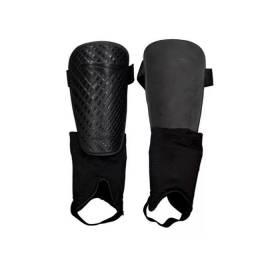 Kit Proteção: Caneleira c/ Tornozeleira + 2 pares de meião+ Bermuda Seamless Penalty