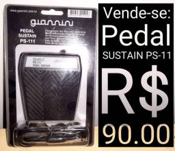 Pedal SUSTAIN PS-11