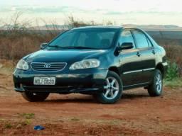 Toyota Corolla - Vendo ou troco