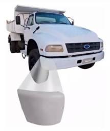 Ponteira para-choque Ford Sapao