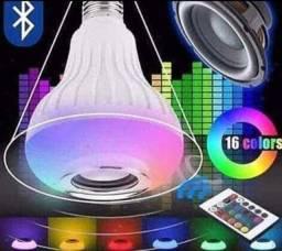 Lâmpada músical