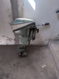 Motor de Popa Johnson 9.9