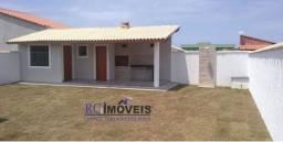 Bela casa em Itaipuaçú com 3 quartos sendo 2 suítes!