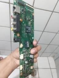 Placa principal smartv Kdl-32w655