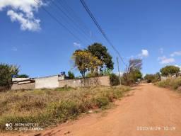 Lote Área Terreno bairro Planalto, Mateus Leme MG