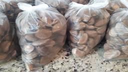 Castanha do Para c/ Casca - Emb. 1kg