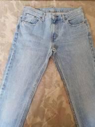 Calça jeans Levis original