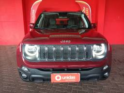 Jeep Renegade Longitude 1.8 Flex Automático 2019/2020 *9 MiL KM* Muito Novo!!