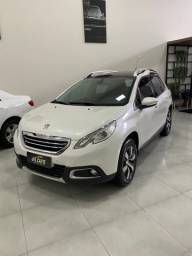 SUV Peugeot 2008 Griffe