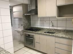 Apartamento no Setor Negrão de Lima, 3 quartos, 1 suíte, 2 vagas, alto padrão
