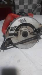 Black decker 1500watts 220volt