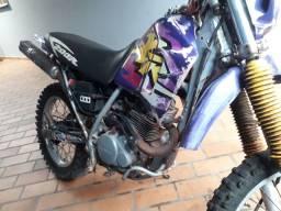 Honda XR 200 R