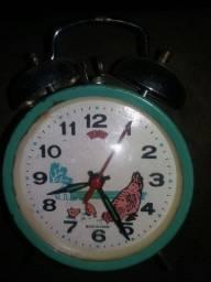 Relogio despertador antigo