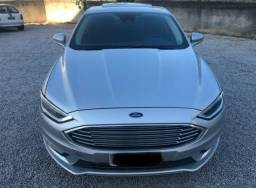 Ford fusion 2017 awd aceito troca