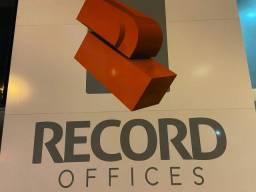 Ótima sala à venda no Edifício Record Office