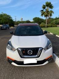 Título do anúncio: Nissan Kicks SL RIO 2017
