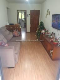1602 - Belo Apartamento em condomínio com Piscina, Sauna e Churrasqueira e Com Ótima local