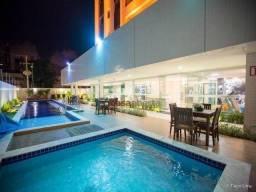 Título do anúncio: Apartamento com 3 dormitórios à venda, 103 m² por R$ 657.789,30 - Petrópolis - Natal/RN