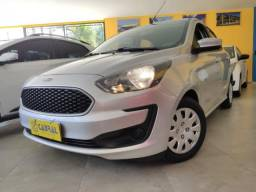 Ford ka 2019 1.0 se 12v flex 4p manual