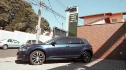 Volkswagen golf 2017 1.4 tsi highline 16v total flex 4p tiptronic