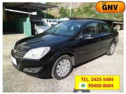 Chevrolet Vectra 2.0 mpfi expression 8v 140cv flex 4p manual