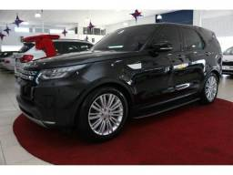 Land Rover Discovery 3.0 HSE LUXURY TD6 4X4 AT