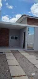 Casa com 3 dormitórios à venda  em Urucunema - Eusébio/CE