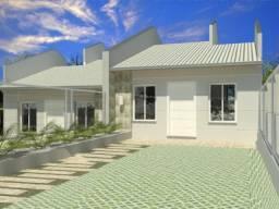 Casa 02 Dorm - Bairro Jardim Oriental