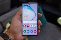 Título do anúncio: Samsung Note 10 256GB