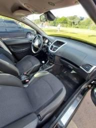 Peugeot 207 hatch xr 1.6 8v 4p