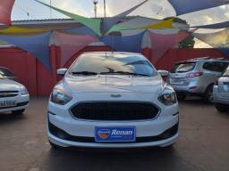 Ford Ka SE 2019 1.0 - Flex - Completo - Único Dono - Manual