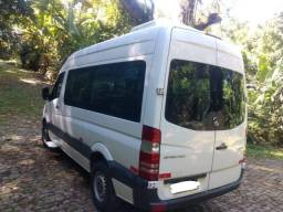 Van Sprinter 415 - R$ 130.000,00