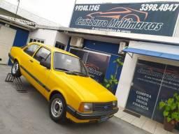 GM- Chevette 1990 (apto para placa preta)