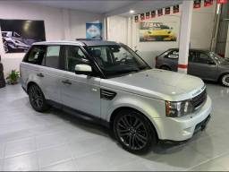 Land Rover Range Rover Sport HSE 3.0 4x4 SDV6 Dies.