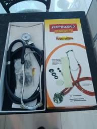 Estetoscópio 100 reais