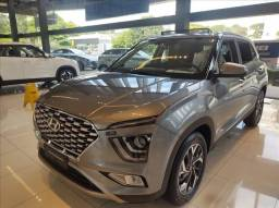 Título do anúncio: Hyundai Creta 1.0 Tgdi Platinum