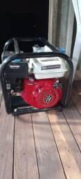 Título do anúncio: Motor Honda, puxador de água 5.5 hp