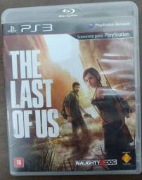 Título do anúncio: THE LAST OF US PS3