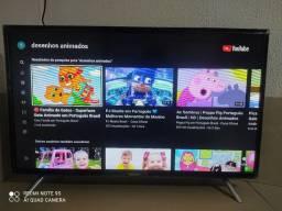 Título do anúncio: Tv 32 tcl Android