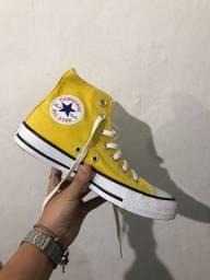 Título do anúncio: All Star Amarelo