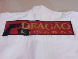Kimono Dragão